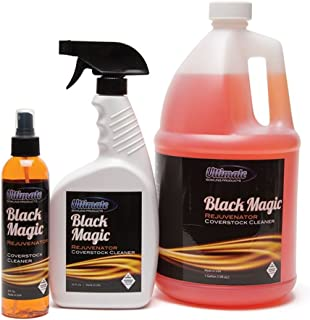 Ultimate Black Magic Rejuvenator- 8 ounce bottle