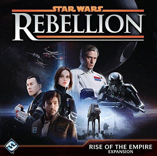 Star Wars: Rebellion - Rise of The Empir