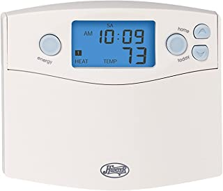 hunter indiglo thermostat