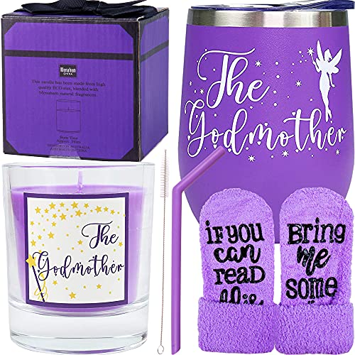 Godmother Gift Box