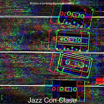 Jazz Con Clase