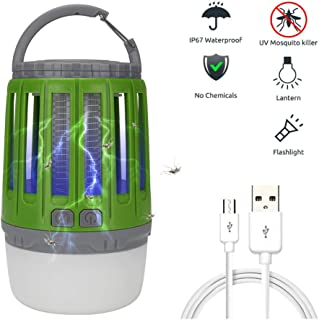 Best bug zapper safe in rain Reviews