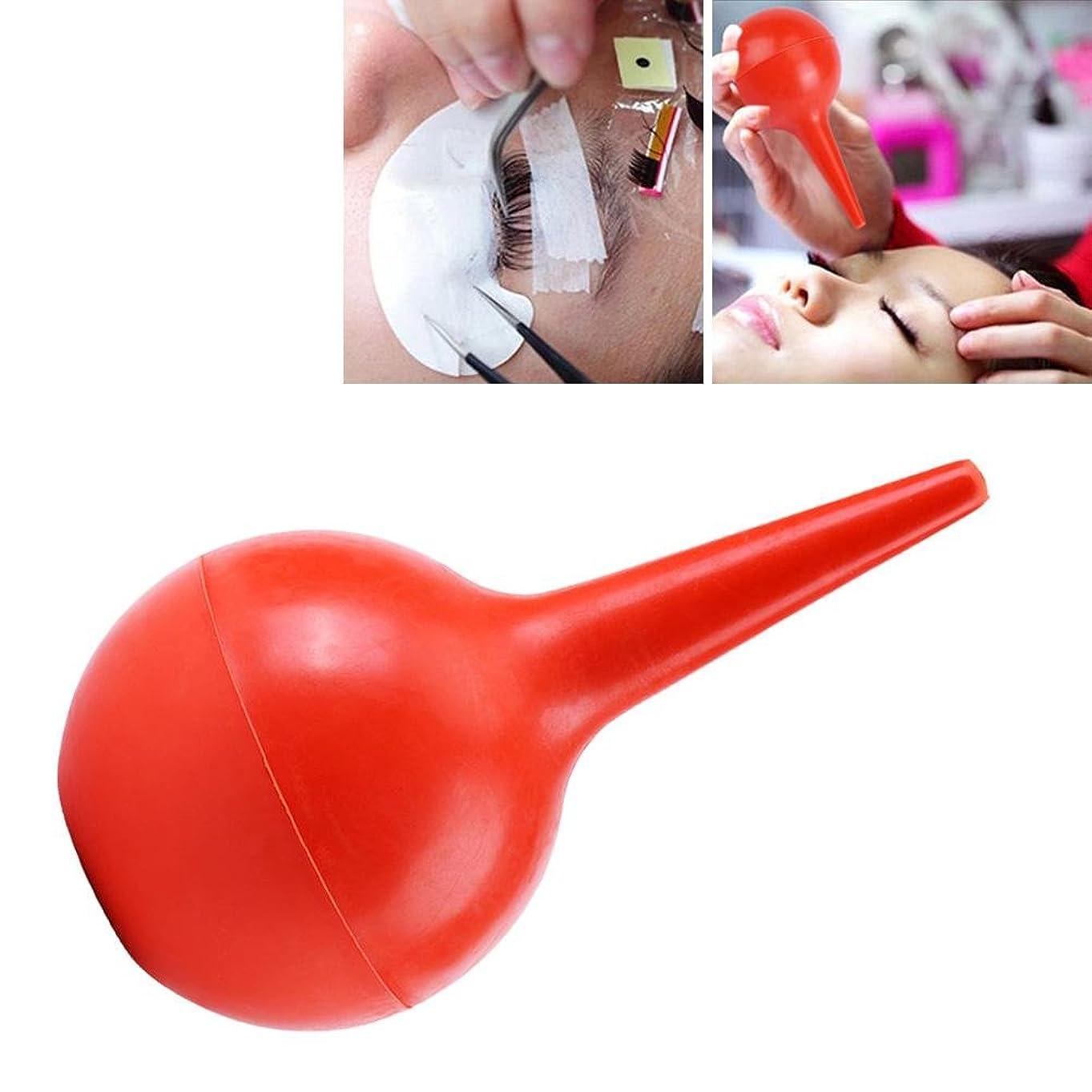 トマト収束コンパスエアーブロワープロフェッショナルなまつげグラフト用接着剤ドライヤーまつ毛エクステンション偽りのまつげ