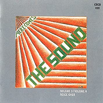 Here Comes the Sound Vol.3 & 4