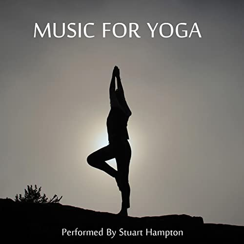 Yoga - Balance by Stuart Hampton on Amazon Music - Amazon.com