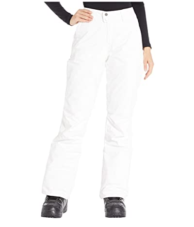 Columbia On the Slopetm II Pants (White) Women