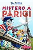 Mistero a Parigi. Ediz. illustrata