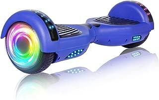 Best self balancing scooter cheap Reviews