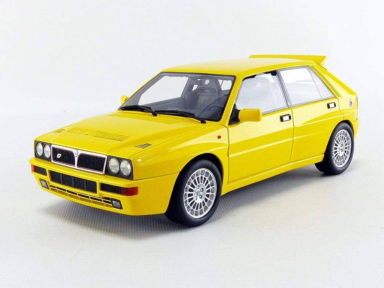 ¡no ser extrañado! LS COLLECTIBLES Coche en Miniatura de colección, ls034a, Amarillo Amarillo Amarillo  estar en gran demanda