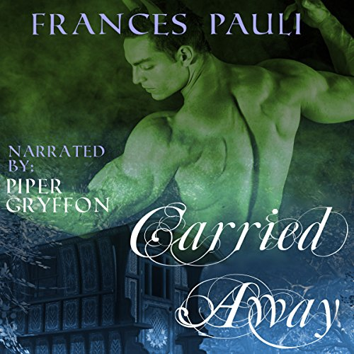 Carried Away audiobook cover art