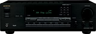 Onkyo TX-8522 100 Watt Stereo Receiver (Discontinued by Manufacturer)