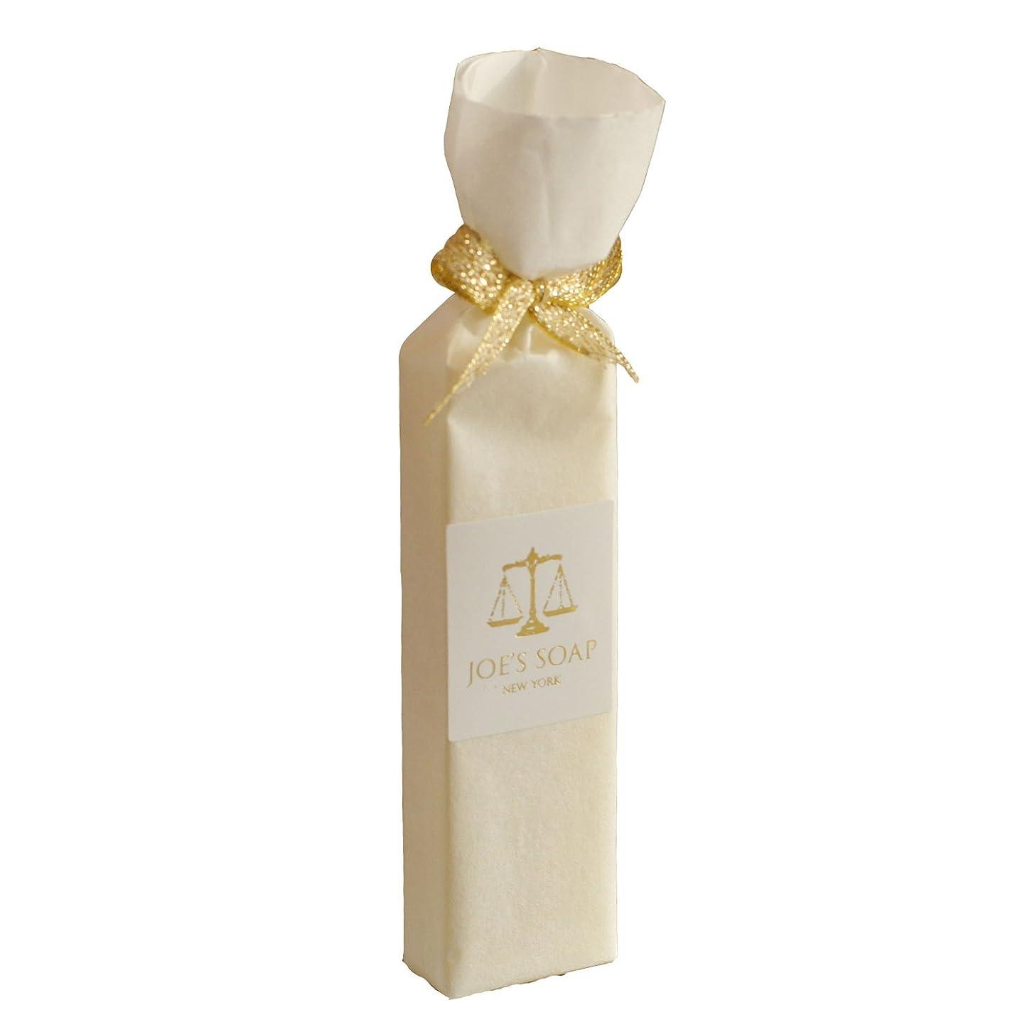 結び目カジュアル白内障JOE'S SOAP ジョーズソープ オリーブソープ NO.1 20g お試し 石鹸 無香料 無添加 オーガニック 洗顔 洗顔料 保湿 オリーブ 石けん せっけん 固形 乾燥肌 敏感肌 ベビー 赤ちゃん ギフト プレゼント 宅配便
