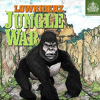 Jungle War EP