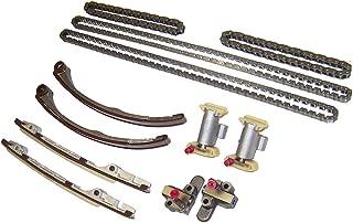DNJ TK4163 Timing Chain Kit/For 2001-2009/ Ford, Land Rover, Lincoln/ LR3, LS, Range Rover, Range Rover Sport, Thunderbird/ 3.9L-4.4L/ DOHC/ V8/ 32V/ 242cid, 4196cc, 4394cc/ VIN 3, VIN 5