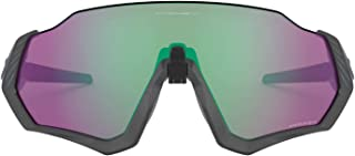 Oakley Men's Oo9401 Flight Jacket Rectangular Sunglasses