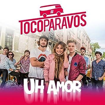 Uh amor (feat. Lionel Ferro)