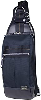 [ポーター]PORTER HEAT TYPE-C ヒート タイプC SLING SHOULDER BAG ボディバッグ 680-17984