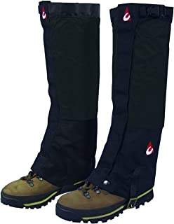 CTO Waterproof Breathable Backcountry Gaiters