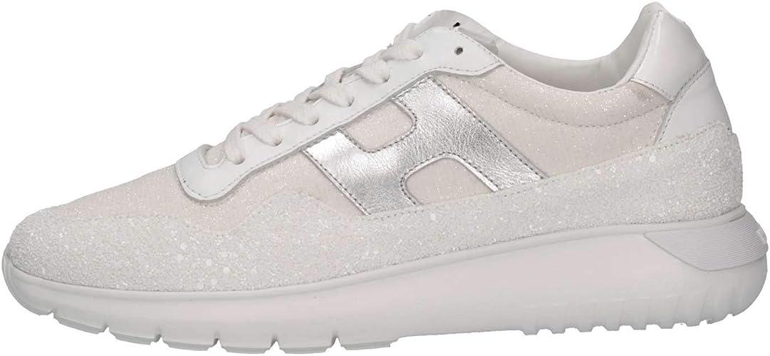 Hogan Junior HXR3710AP31KY90351 Sneakers Child White 39: Amazon.co ...