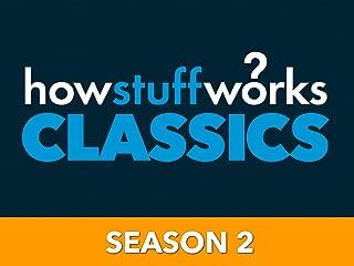 HowStuffWorks Classics