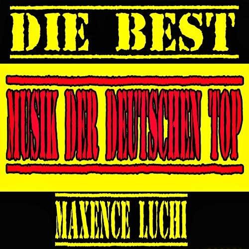 Maxence Luchi
