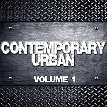 Contemporary Urban Volume 1