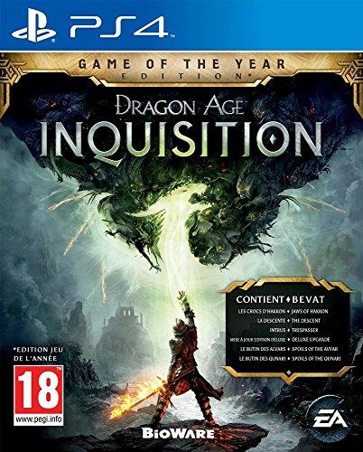 Dragon Age: Inquisition - Édition Jeu De L