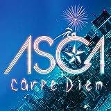 カルペディエム / ASCA