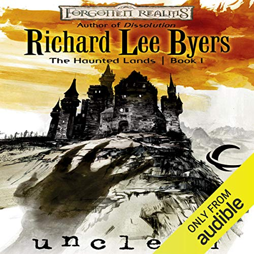 Unclean audiobook cover art