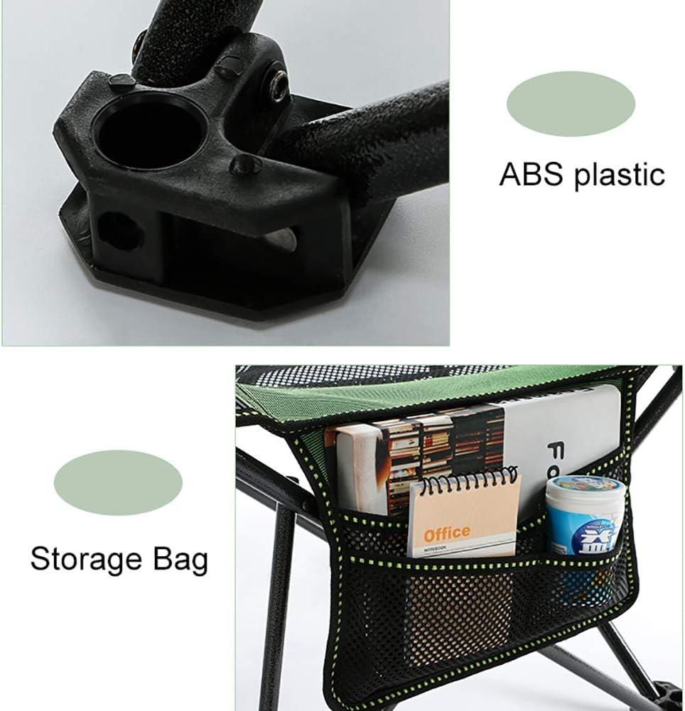 TriGold Pliable Chaise De Camping avec Repose-Pied,Portable Inclinable Chaise Longue avec Porte-gobelet,Confortable Chaise pour Picnic Office Nap F