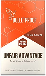 bulletproof unfair advantage uk