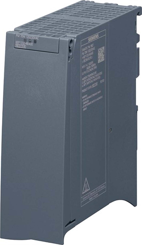 Siemens - Fuente alimentación entrada corriente alterna 120/230v salida corriente continua