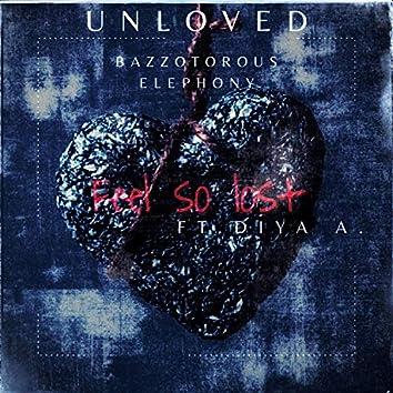 Feel So Lost (feat. Elephony & Diya Anand)