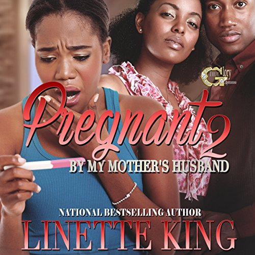 Pregnant by My Mother's Husband 2 audiobook cover art