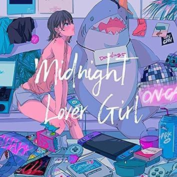 Midnight Lover Girl