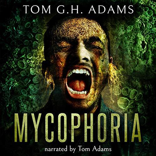 Mycophoria cover art