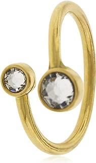 Alex and Ani April Wrap Ring - A16RW09G