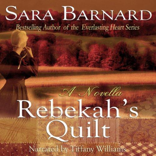 Rebekah's Quilt Titelbild