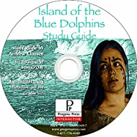 Island of the Blue Dolphins Study Guide CD-ROM (Progeny Press Interactive CD-ROM Study Guides)
