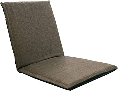 Amazon.com: Silla plegable y ajustable para sofá con ...