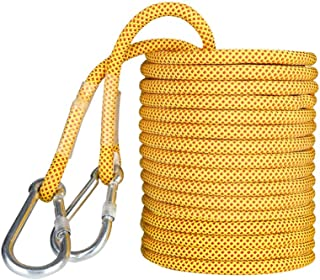 MEI XU Climbing Rope Aerial Work Outdoor wear Safety Rope air Conditioning Installation and Maintenance Exterior Wall Fall...