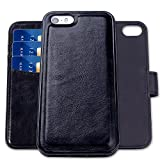 SHANSHUI Case Compatible with iPhone 5, iPhone 5S / SE, Two