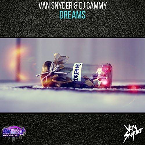Van Snyder, DJ Cammy