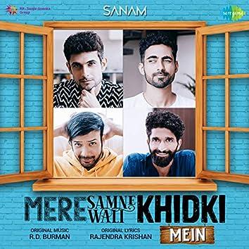Mere Samnewali Khidki Mein - Single