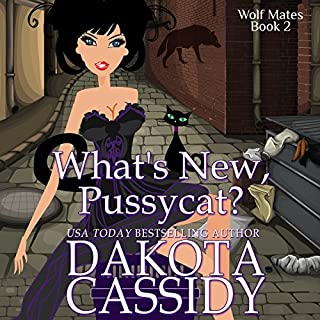 What's New, Pussycat cover art