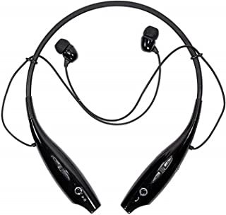Wireless Bluetooth Headset Sports Bluetooth Headphone B11 Waterproof & Mic with Magnet Earphone Bluetooth Headset & Mic Support for All Smartphone (Assorted Colour)