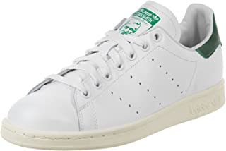 Adidas Stan Smith chaussures 12,5 white/green