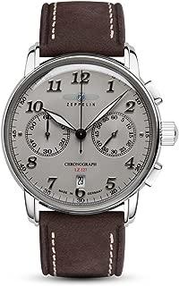 Zeppelin Men's Watch LZ 127 Chrono 8678-4
