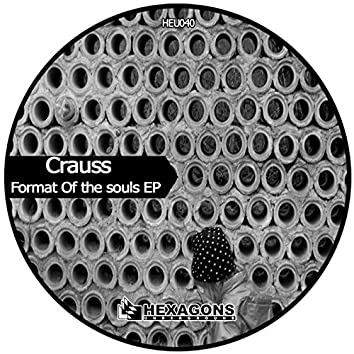 Format Of The souls EP