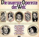 Die teuerste Operette der Welt